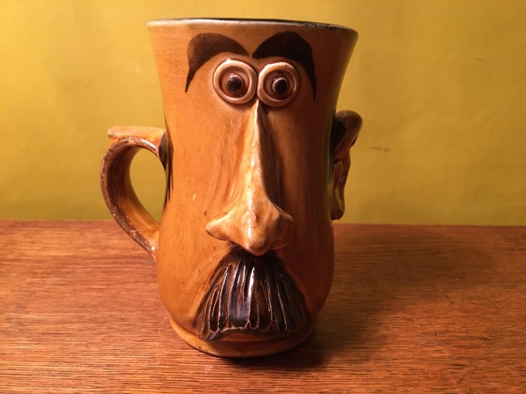 Stuart Bass face mug Image53