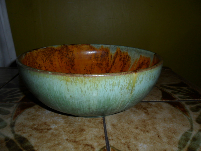 retro bowl orange glaze reminds me of Eric Leaper  Sam_6814