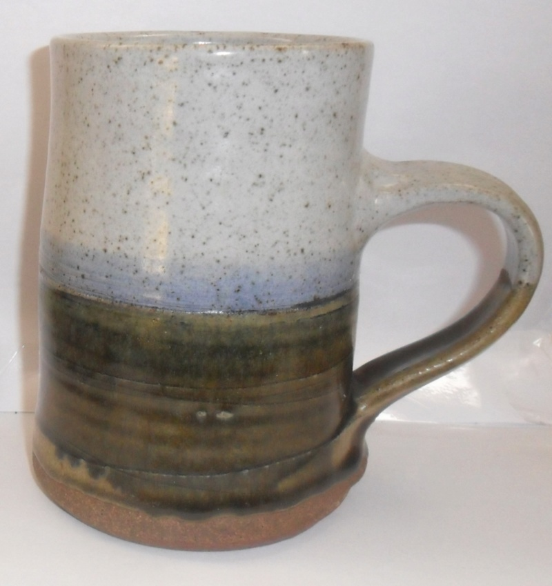 Nice tankard with distinctive and clear mark - Berey Pealing  Sam_8020