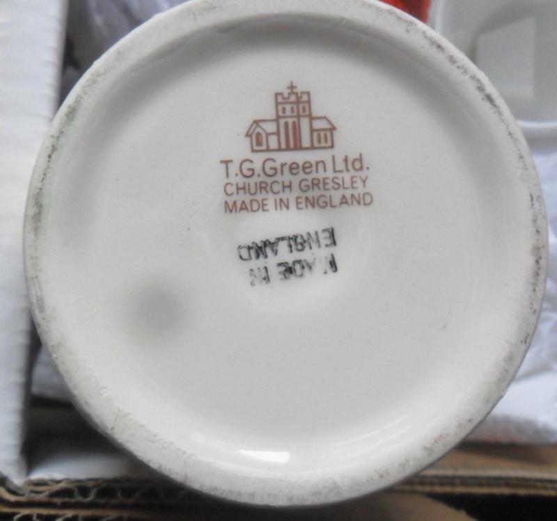 T.G. GREEN Ltd, Church Gresley Sam_8113