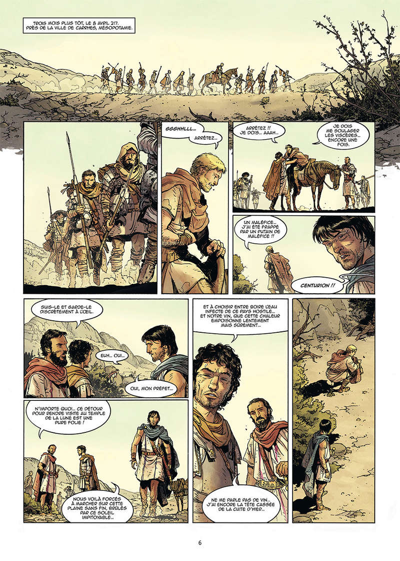 Avis divers sur diverses séries historiques - Page 5 Troisj10
