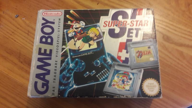 [ESTIM] Game boy superstar set 15200710