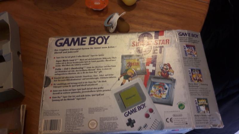 [ESTIM] Game boy superstar set 15200712