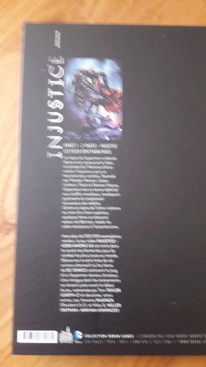 [Vds] PS Vita, PS3, PS4, STEELBOOK... LOT 63JEUX VITA - Page 5 20180372