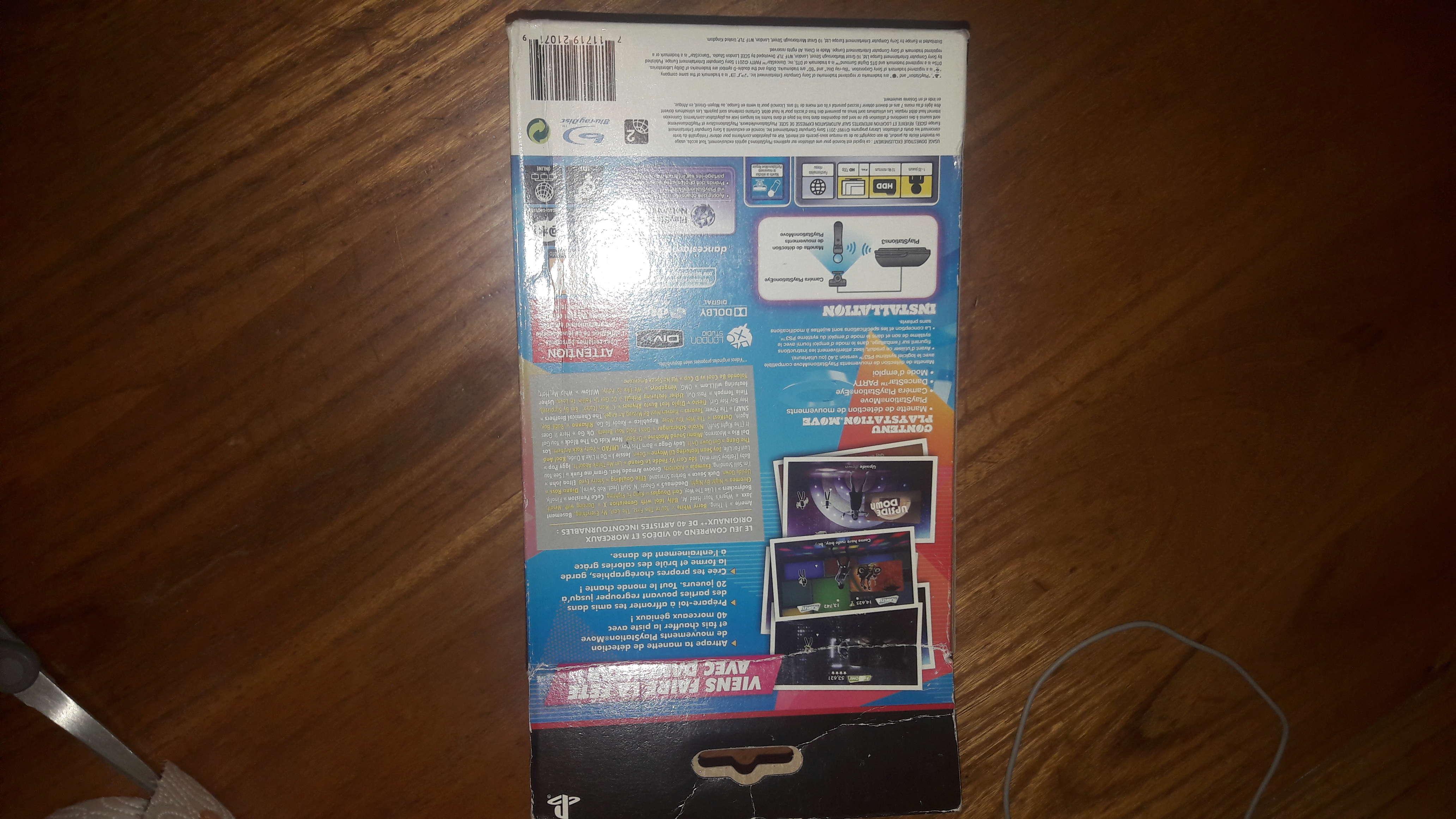 [Vds] PS Vita, PS3, PS4, STEELBOOK... LOT 63JEUX VITA - Page 5 20180654