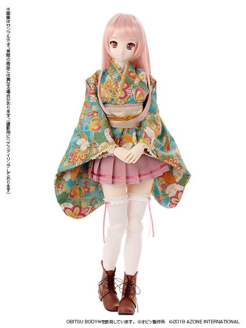[Azone] Iris Collect - Sumire - Wabi-Sabi Maid Girl 45731914