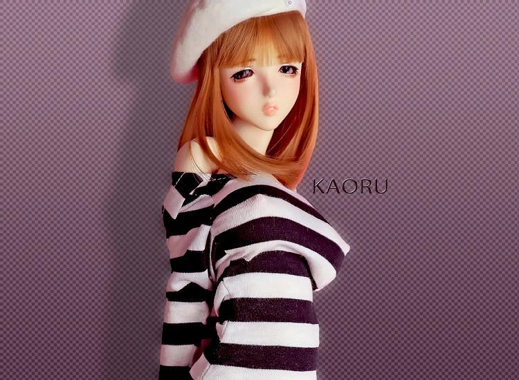 [Angel Philia] Kaoru D_kaor11