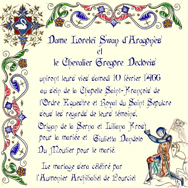 Le panneau d'affichage Lorele11