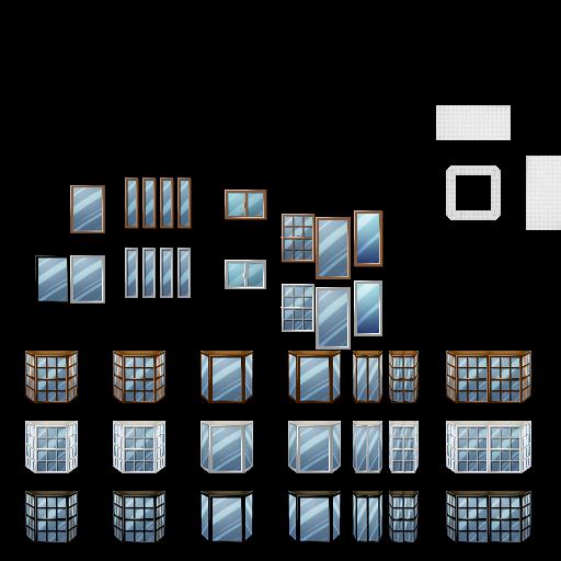 Bibliothèque des ressources VX Ace Tilesets 20120510