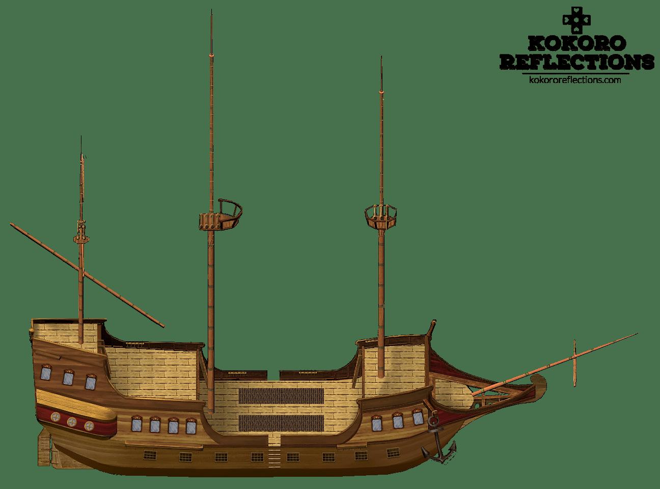 Bibliothèque des ressources MV Tilesets Ship_p11