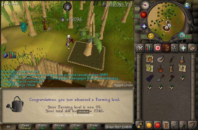Achievement Thread! Farmin10