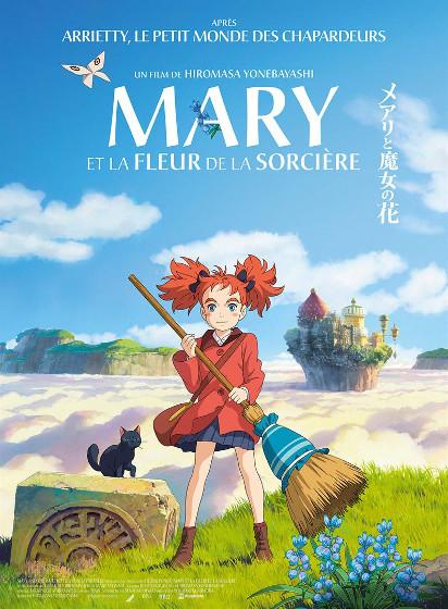 Les AKtualités du monde de l'Animation et du Manga - Page 2 Mary_f10