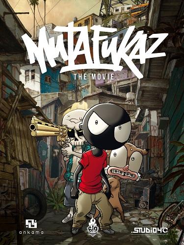Les AKtualités du monde de l'Animation et du Manga - Page 2 Mutafu10