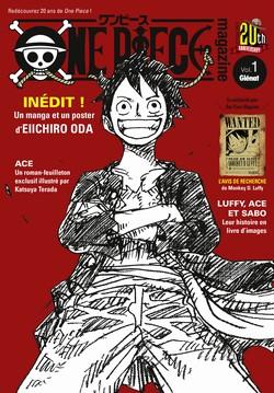 Les AKtualités du monde de l'Animation et du Manga - Page 2 One_pi10