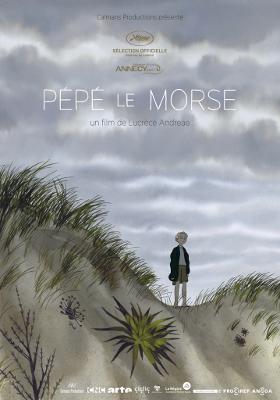 Les AKtualités du monde de l'Animation et du Manga - Page 2 Pepe_l10