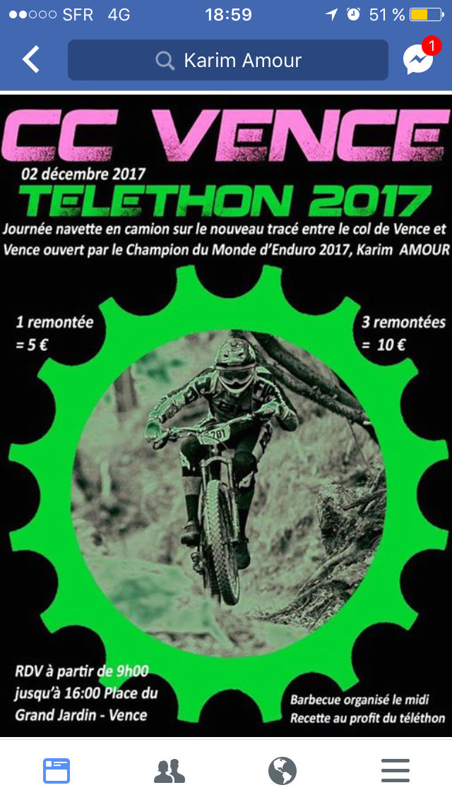 Telethon 2017 version Vtt  Img_6410