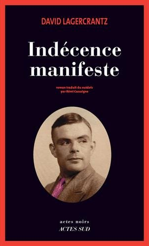 Un livre sur Alan Turing Indece10