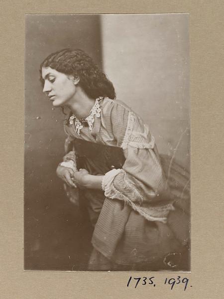 Джейн Моррис (1839-1914). 004-ja10