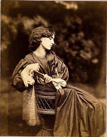 Джейн Моррис (1839-1914). 008-ja10