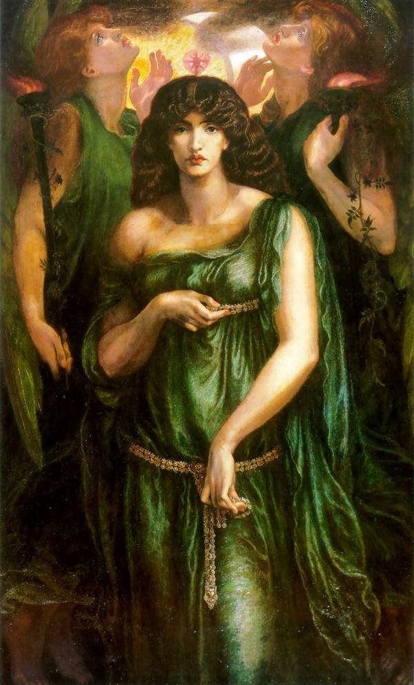 Джейн Моррис (1839-1914). 031-ja10