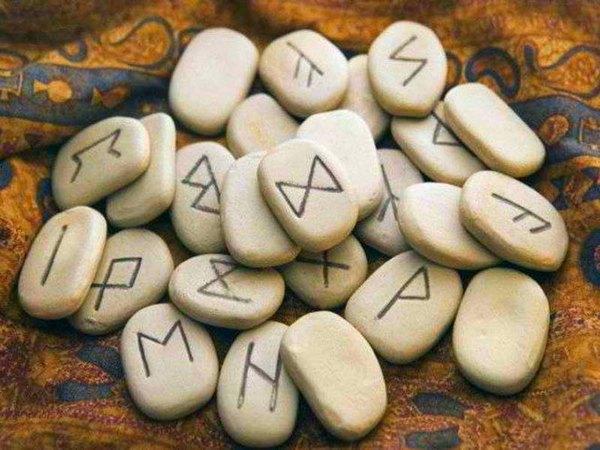 Руна Одина (Вирд): самое полное значение и предсказание пустой руны. 0_17d510