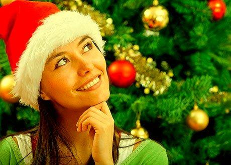 Как правильно загадывать желания в новогоднюю ночь. 11893810