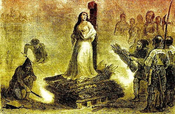 Страсти по ведьмам в Килкенни. 121