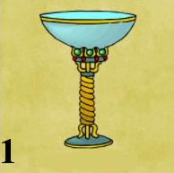 """Тест: """"Из какой чаши вы могли бы выпить?"""". 122"""
