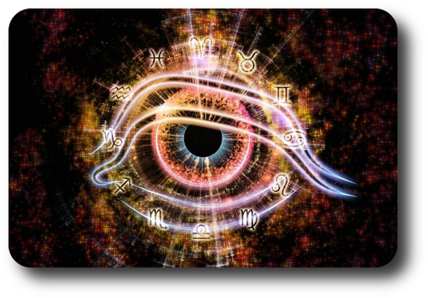 Почему не открывается третий глаз. 1410