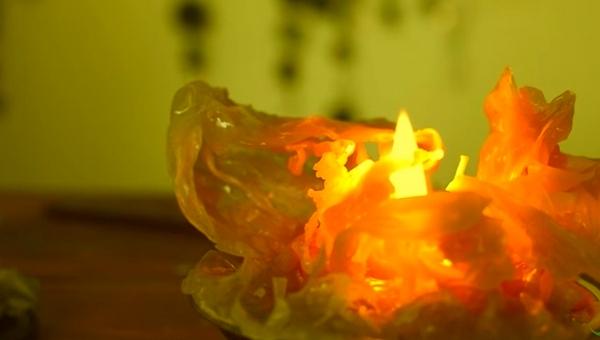 Русалкины свечи. 211