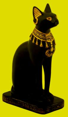 Кошки и мистика. 224