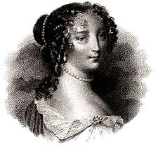 Маркиза де Ментенон: Королева с левой руки. 225px-10