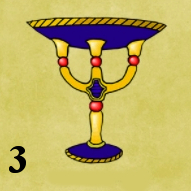 """Тест: """"Из какой чаши вы могли бы выпить?"""". 321"""