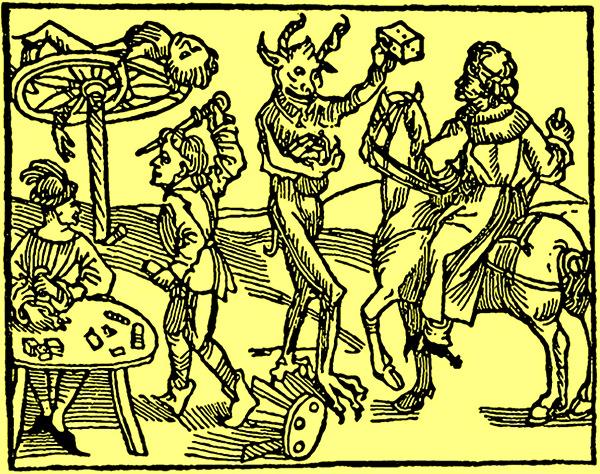 В Италии нашли останки ведьмы, прибитые гвоздями к земле. 419