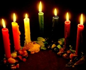 "Мастер-класс:""Магия свечи"". 512"