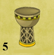 """Тест: """"Из какой чаши вы могли бы выпить?"""". 519"""