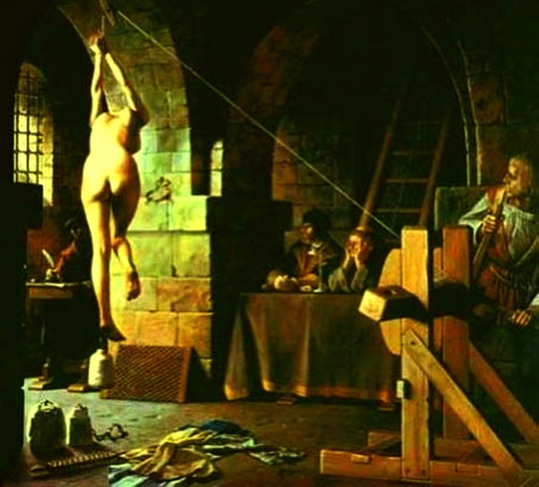 Последняя казненная ведьма: за что на самом деле осудили Анну Гельди? 616