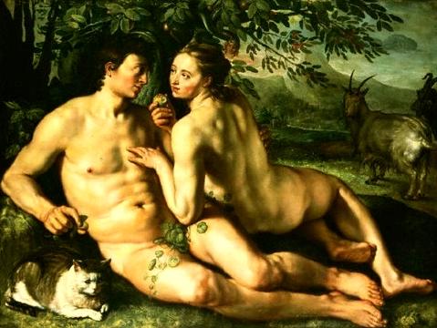 Кошка в средневековой христианской демонологии. 711