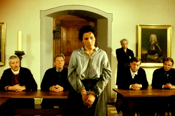 Последняя казненная ведьма: за что на самом деле осудили Анну Гельди? 912