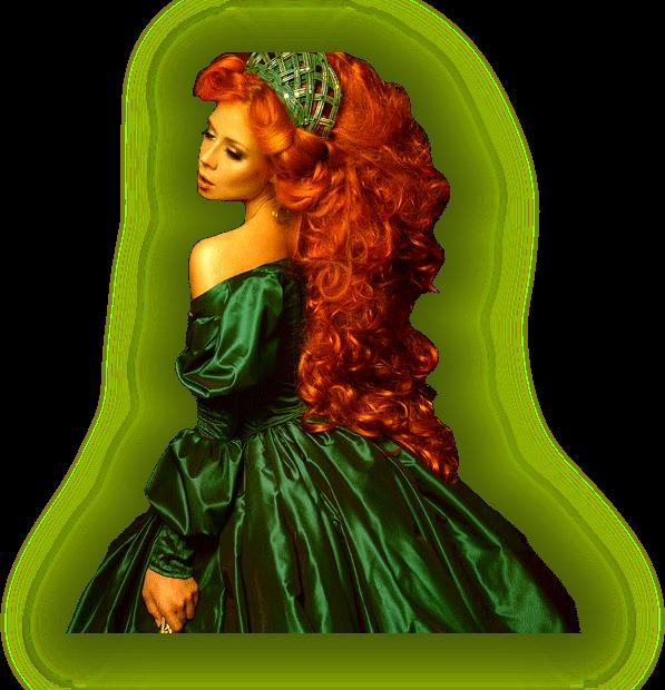 Диагностика по фото от Ведьмы Katrina на определение магического потенциала. Oazaii15