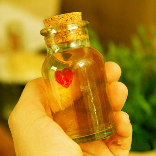 Как сделать любовное зелье. Potion10