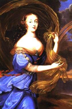 Маркиза де Ментенон: Королева с левой руки. V-b49c12