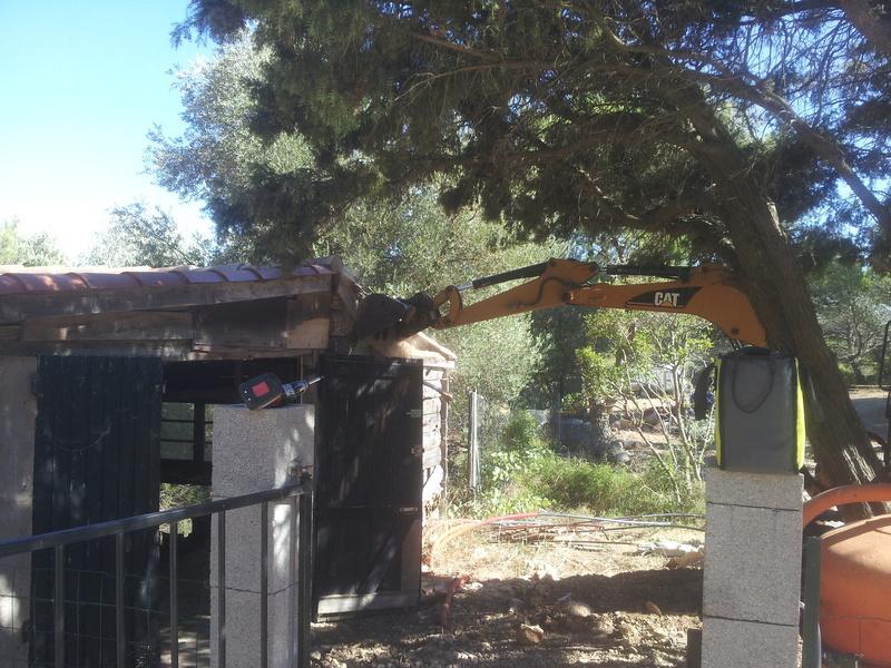 """La """"Maison de Papa"""" : todo today : optimisation rangements 2013-016"""