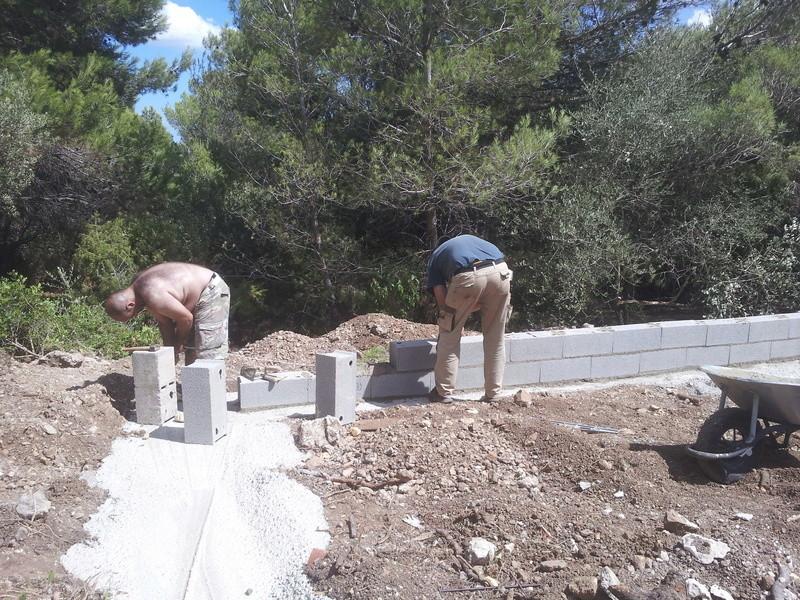 """La """"Maison de Papa"""" : todo today : optimisation rangements 2013-020"""