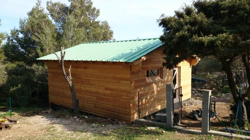 """La """"Maison de Papa"""" : todo today : optimisation rangements 2014-033"""