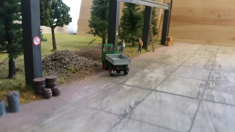 Multicar M22 (Auhagen) - Seite 2 20171018