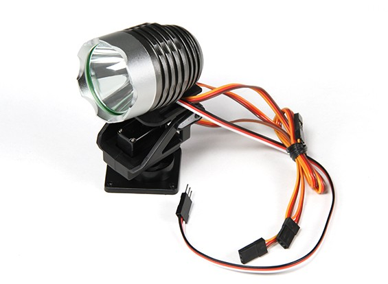 Spot light for Fields or RC Trucks? 7289310