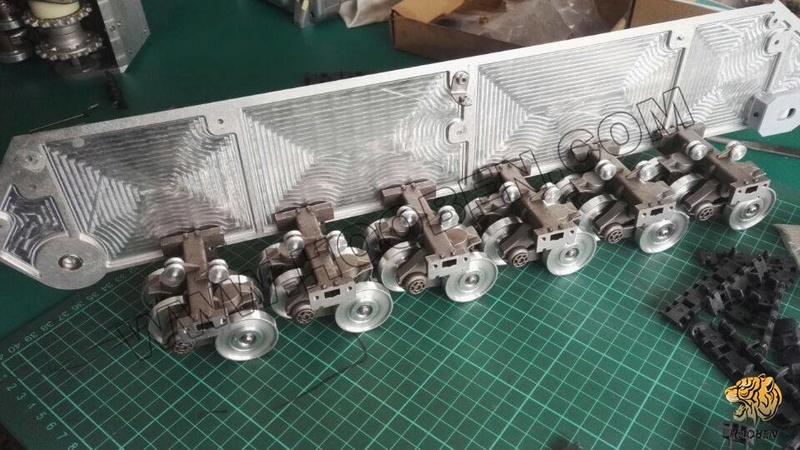 3D Printed T-35A - Page 2 Hooben11