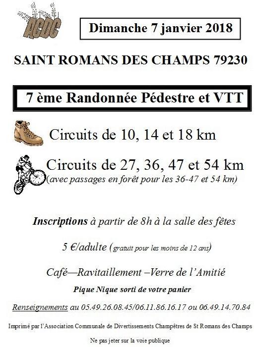 Saint Romans des Champs (79) 7 Janvier 2018 Screen15