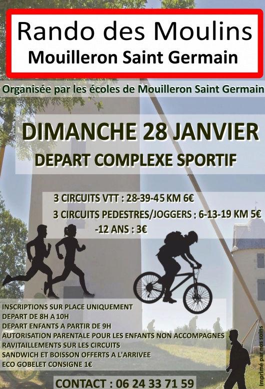 Mouilleron Saint Germain (85) 28 Janvier 2018 Screen18